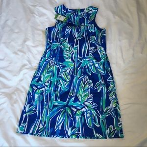 NWT Lilly Pulitzer Penelope Shift dress